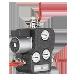 Laddomat (Ладдомат) 21 - гидравлическая группа в кожухе для твердотопливного котла до 60 кВт