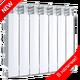 Алюминиевый радиатор Vision Innovatium 500/80