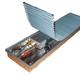 Внутрипольные конвекторы EVA COIL - KB60