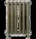 Чугунные радиаторы Alpine Air History серии 600
