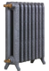Чугунные радиаторы MERKUR GuRaTec (Меркур Гуратек)