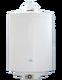 Газовые накопительные водонагреватели типа GB (с дымоходом)
