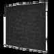 Дизайн-радиатор Теплолюкс Laguna 60х50 (черный узор)