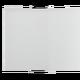 Дизайн-радиатор Теплолюкс Laguna 60х50 (белый сатин)