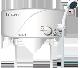 Электрические проточные водонагреватели Timberk