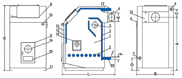 prix chaudiere bois et fioul societe de renovation les. Black Bedroom Furniture Sets. Home Design Ideas